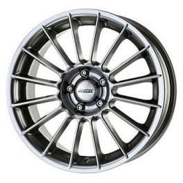 Alutec Zero5 7x15/5x112 ET38 D70.1 Sterling Silver