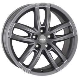 ATS Radial 8.5x18/5x130 ET55 D71.6 Racing Grau Lackiert