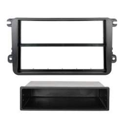 Переходная рамка SEAT / SKODA / VW, 1-DIN (RVW-N01)