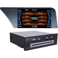 Штатная магнитола AUDI A4 / A5 / Q5 (CHR-4244A4)