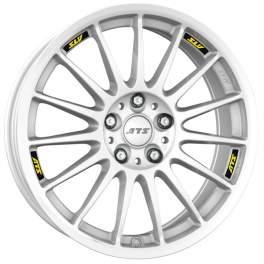 ATS Street Rallye 7x17/5x114.3 ET45 D75.1 MP