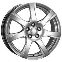 ATS Twister 6.5x15/5x100 ET38 D63.3 Sterling Silber Lackiert