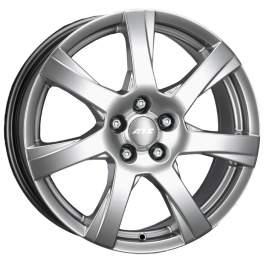 ATS Twister 6.5x16/4x108 ET42 D63.3 Sterling Silber Lackiert