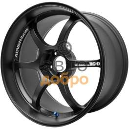 Advan RZ-DF 9x19/5x120 ET20 D72.6 BB