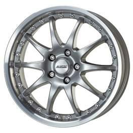 Alutec Kyro9 8.5x19/5x120 ET38 D76.1 Polar Silver