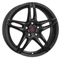 Alutec Poison 7x17/5x100 ET38 D63.3 Racing Black