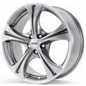 Alutec Storm 8x18/5x112 ET45 D70.1 Sterling Silver