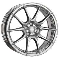 ATS Racelight 8.5x19/5x130 ET49 D71.6 Racing Grey