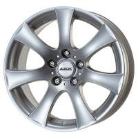 Alutec V 7x16/5x120 ET20 D76.1 Polar Silver