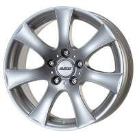 Alutec V 8x17/5x120 ET20 D76.1 Polar Silver