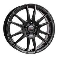 Alutec Monstr 7.5x18/5x100 ET40 D63.3 Racing Black