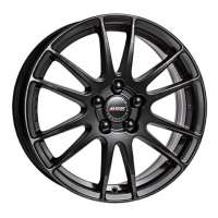 Alutec Monstr 8.5x18/5x112 ET30 D70.1 Racing Black