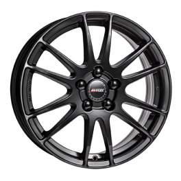 Alutec Monstr 8.5x19/5x112 ET30 D70.1 Racing Black