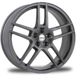 Borbet LW 8x19/5x112 ET35 D57.06 Metal Grey