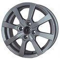 FR replica H606 6.5x16/5x114.3 ET45 D64.1 MG
