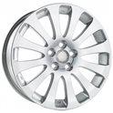 FR replica SU3 6.5x16/5x100 ET55 D56.1 Silver