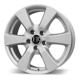 FR replica TY634 7x17/5x114.3 ET45 D60.1 Silver