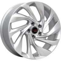 LegeArtis Concept-Ci505 7x17/4x108 ET24 D65.1 Sil