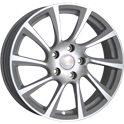 LegeArtis Concept-GM503 6.5x15/4x100 ET40 D56.6 SF