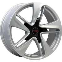 LegeArtis Concept-GM505 6.5x16/5x105 ET39 D56.6 Sil