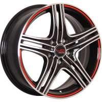 LegeArtis Concept-GM526 6.5x15/4x100 ET40 D56.6 BKFRS