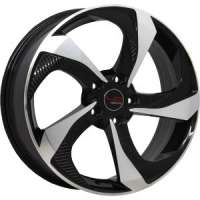 LegeArtis Concept-H513 7x18/5x114.3 ET50 D64.1 BKF