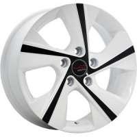 LegeArtis Concept-KI509 6.5x16/5x114.3 ET51 D67.1 W+B