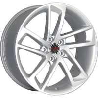LegeArtis Concept-VW520 6x15/5x100 ET40 D57.1 Sil