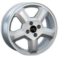LegeArtis Optima FT14 6x15/4x98 ET32 D58.1 Sil
