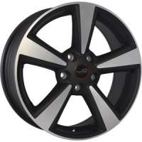 LegeArtis Optima NS38 6.5x17/5x114.3 ET40 D66.1 MBF