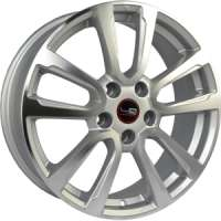 LegeArtis Optima KI138 6.5x17/5x114.3 ET35 D67.1 SF