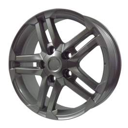 LegeArtis Optima LX35 8.5x20/5x150 ET60 D110.1 GM