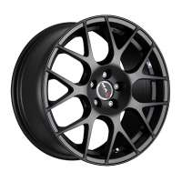 MAK DTM-One 8x18/5x120 ET15 D74.1 Matt Black