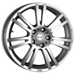 MAK Fiorano 7.5x17/5x114.3 ET47 D56.1 Hyper Silver