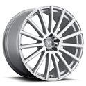 Mandrus Rotec 8.5x19/5x112 ET43 D66.6 Silver